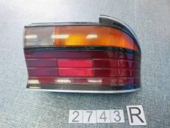 Стоп-сигнал. Mitsubishi Galant, E34A, E33A, E35A, E32A