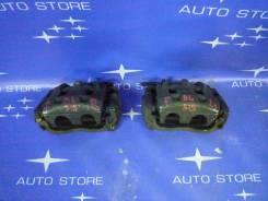 Суппорт тормозной. Subaru Outback, BPE, BP Subaru Legacy, BP5, BL5, BP, BPE, BL, BLE Subaru Legacy B4, BLE, BL5 Subaru Legacy Wagon, BP5, BPE Двигател...