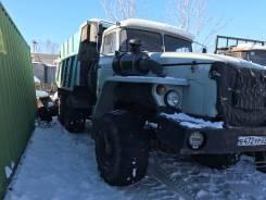 Урал 55571. Урал, 11 150 куб. см., 10 000 кг.