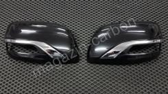Корпус зеркала. Toyota Land Cruiser, UZJ200W, VDJ200, J200, GRJ200, URJ200, UZJ200