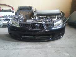 Ноускат. Subaru Impreza