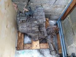 Автоматическая коробка переключения передач. Toyota Caldina, ST246 Двигатель 3SGTE