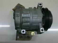 Компрессор кондиционера. Nissan Infiniti M35/45 Nissan Fuga, PY50, PNY50, Y50 Nissan Skyline, V36, NV36 Двигатели: VQ35DE, VQ25DE, VQ25HR