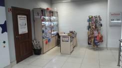 Аренда торговых помещений в Петропавловске-Камчатском. Улица Пограничная 13, р-н КП, 4 кв.м., цена указана за все помещение в месяц