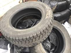 Dunlop Grandtrek SJ6. Зимние, без шипов, износ: 30%, 3 шт