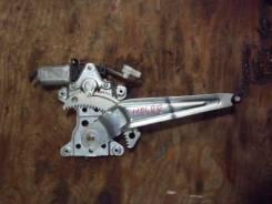 Стеклоподъемный механизм. Toyota Sprinter Carib, AE111G