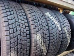 Dunlop. Зимние, без шипов, 2008 год, износ: 5%, 4 шт