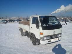 Toyota Dyna. Продается Toyota Duna, 3 500 куб. см., 2 250 кг.