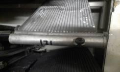 Радиатор кондиционера. Nissan Cube, AZ10 Двигатель CGA3DE