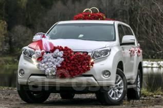 Аренда VIP авто на свадьбу и перевозки