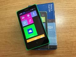 Nokia X Dual SIM. Б/у