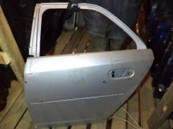 Дверь задняя левая Cadillac CTS 2002-2005