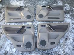 Обшивка двери. Toyota RAV4, ZCA25, ZCA25W, ACA21W, ZCA26, ZCA26W, ACA20, ACA21, ACA20W Двигатели: 1AZFSE, 1AZFE, 1ZZFE