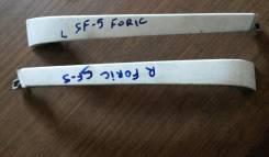 Планка под фары. Subaru Forester, SF5