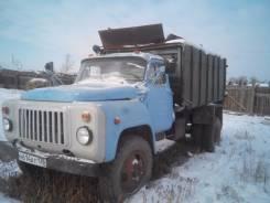 ГАЗ 53. Продается ам газ 53 мусоровоз