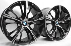BMW. 8.0/9.0x18, 5x120.00, ET33/33, ЦО 72,6мм.