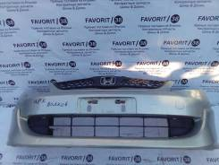 Передний бампер Honda Airwave GJ1