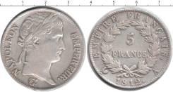 Монета. Серебро. Франция.1812 год.