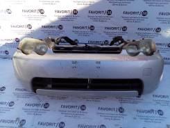 Ноускат. Honda HR-V, GH1, GH4, GH2, GH3