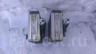 Радиатор отопителя. Toyota Cresta, JZX105, GX105, JZX100, JZX101, GX100, LX100 Toyota Mark II, GX105, JZX105, JZX100, GX100, JZX101, LX100 Toyota Chas...