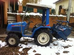 Iseki. Продам трактор iseki 4WD