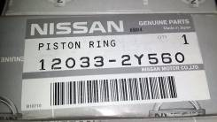 Кольца поршневые. Nissan Gloria, MY34 Nissan Cedric, MY34 Nissan Cefiro, PA33 Двигатель VQ25DD