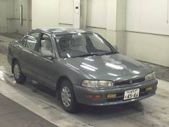 Toyota Sprinter. CE104, 2C