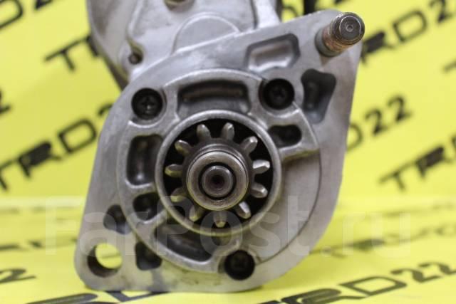 Стартер. Toyota: Hiace, Grand Hiace, 4Runner, Regius, Dyna, Land Cruiser Prado, Granvia, Regius Ace, Hilux, Land Cruiser, Hilux Surf Двигатели: 1KZTE...