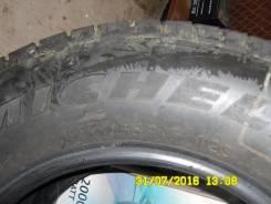 Michelin Cross Terrain SUV. Всесезонные, 2007 год, износ: 50%, 4 шт
