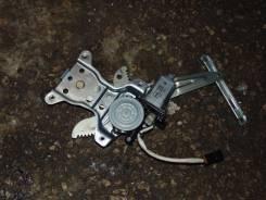 Стеклоподъемный механизм. Nissan Cube, AZ10 Двигатель CGA3DE