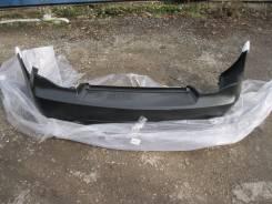 Бампер Задний  Daewoo Nexia N 150