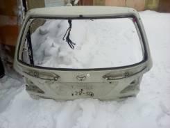 Дверь багажника. Toyota Harrier, MCU10, SXU10, ACU10