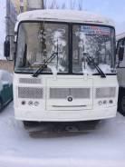 ПАЗ 32053. Автобус ПАЗ-32053, 4 670 куб. см., 25 мест