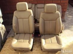 Сиденье с мониторами Mersedes GL 164. Mercedes-Benz