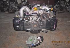 Двигатель. Subaru Outback, BP9 Subaru Forester, SG5, SG9 Двигатели: EJ25, EJ254, EJ251