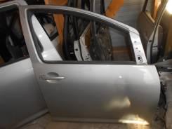 Дверь боковая. Toyota Wish, ZNE10, ZNE10G, ZNE14, ZNE14G Двигатель 1ZZFE