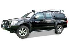 Шноркель. Nissan Pathfinder, R51, R51M Nissan Navara, D40M, D40, R51 Двигатели: YD25, YD25DDTI. Под заказ