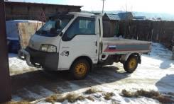 Nissan Vanette. Продается грузовик ниссан ванетт, 1 800 куб. см., 850 кг.