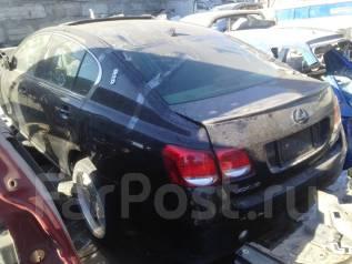 Lexus GS460. URS190, 1URFSE