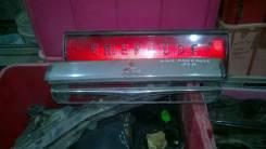 Решетка радиатора. Mitsubishi Emeraude, E54A Двигатель 6A12