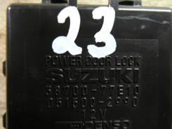 Блок управления дверями. Suzuki X-90, LB11S Suzuki Escudo, TD01W, TA51W, TD11W, TA31W, TA11W, TA01W, TD51W, TD61W, TD31W, TA01R