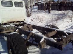 ГАЗ 3308 Садко. ГАЗ 3308, 4 250 куб. см., 2 500 кг.
