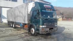 Hino Profia. Продается грузовик HINO Profia, 12 990 куб. см., 10 000 кг.