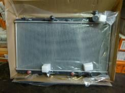 Радиатор охлаждения двигателя. Toyota Camry, GSV40 Двигатель 2GRFE