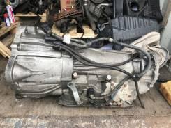 Автоматическая коробка переключения передач. SsangYong Actyon Sports SsangYong Korando Sports Двигатель D20DTR