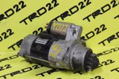 Стартер. Nissan: Wingroad, Expert, AD, Almera, Tino Двигатели: YD22DD, YD22DDT, YD22DDTI