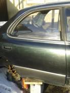Дверь боковая. Toyota Windom, VCV10