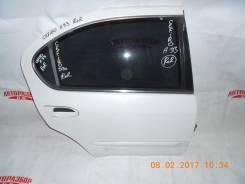 Дверь задняя правая Nissan Cefiro