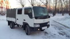 Mazda Titan. Продается грузовик , 2 500 куб. см., 1 000 кг.