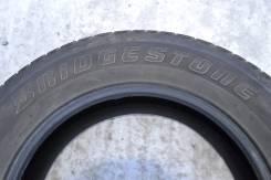 Bridgestone Dueler. Всесезонные, износ: 50%, 4 шт